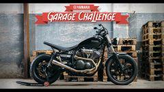 "Concorso Yamaha ""XV950 Garage Challenge"" - Immagine: 7"