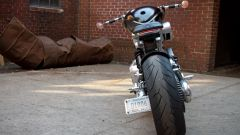 Confederate X132 Hellcat - Immagine: 9