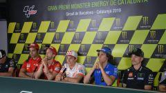 "MotoGP Catalunya, Dovizioso: ""Per battere Marquez servono vittorie"""