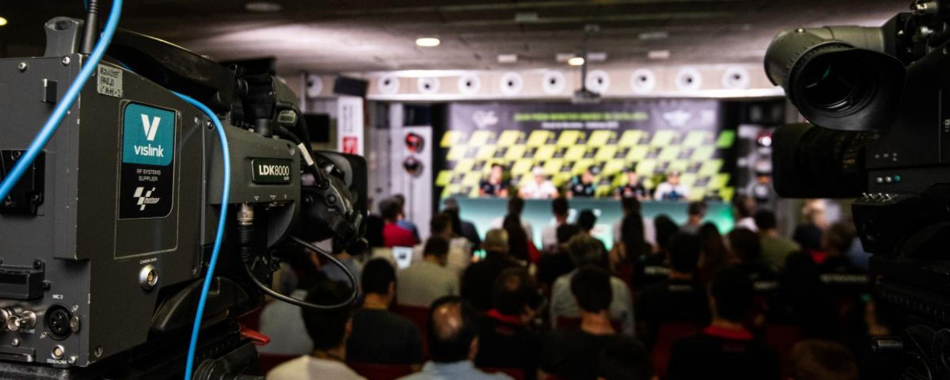 Conferenza Stampa MotoGP