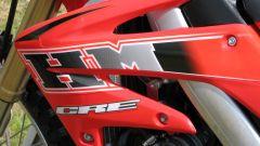 Confronto 125 Enduro 4T - Immagine: 40