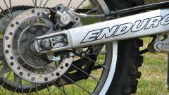 Confronto 125 Enduro 4T - Immagine: 22