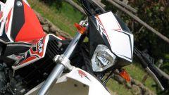 Confronto 125 Enduro 4T - Immagine: 114