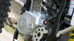 Confronto 125 Enduro 4T - Immagine: 102