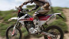 Confronto 125 Enduro 4T - Immagine: 53