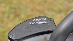 Confronto naked: MV Agusta Brutale 800 sfida Yamaha XSR900 - Immagine: 23