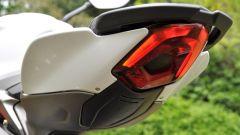 Confronto naked: MV Agusta Brutale 800 sfida Yamaha XSR900 - Immagine: 27