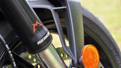 Confronto naked: MV Agusta Brutale 800 sfida Yamaha XSR900 - Immagine: 22