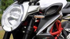 Confronto naked: MV Agusta Brutale 800 sfida Yamaha XSR900 - Immagine: 15