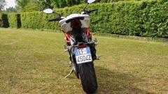 Confronto naked: MV Agusta Brutale 800 sfida Yamaha XSR900 - Immagine: 14
