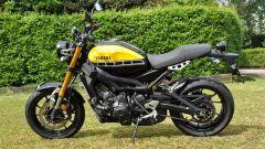 Confronto naked: MV Agusta Brutale 800 sfida Yamaha XSR900 - Immagine: 34