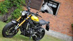 Confronto naked: MV Agusta Brutale 800 sfida Yamaha XSR900 - Immagine: 36