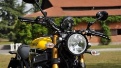 Confronto naked: MV Agusta Brutale 800 sfida Yamaha XSR900 - Immagine: 37