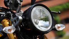 Confronto naked: MV Agusta Brutale 800 sfida Yamaha XSR900 - Immagine: 38