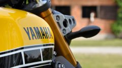 Confronto naked: MV Agusta Brutale 800 sfida Yamaha XSR900 - Immagine: 40