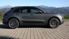 Porsche Macan vs BMW X4 vs Range Rover Evoque - Immagine: 22