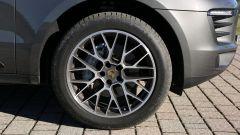 Porsche Macan vs BMW X4 vs Range Rover Evoque - Immagine: 27