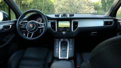 Porsche Macan vs BMW X4 vs Range Rover Evoque - Immagine: 29