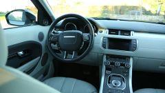 Porsche Macan vs BMW X4 vs Range Rover Evoque - Immagine: 12