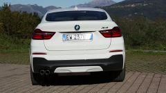 Porsche Macan vs BMW X4 vs Range Rover Evoque - Immagine: 35