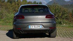 Porsche Macan vs BMW X4 vs Range Rover Evoque - Immagine: 23
