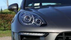 Porsche Macan vs BMW X4 vs Range Rover Evoque - Immagine: 20