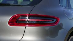 Porsche Macan vs BMW X4 vs Range Rover Evoque - Immagine: 21