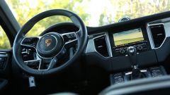 Porsche Macan vs BMW X4 vs Range Rover Evoque - Immagine: 30