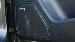 Porsche Macan vs BMW X4 vs Range Rover Evoque - Immagine: 32