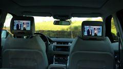 Porsche Macan vs BMW X4 vs Range Rover Evoque - Immagine: 15
