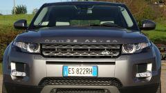 Porsche Macan vs BMW X4 vs Range Rover Evoque - Immagine: 7
