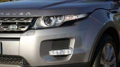 Porsche Macan vs BMW X4 vs Range Rover Evoque - Immagine: 6