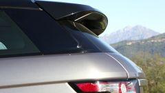Porsche Macan vs BMW X4 vs Range Rover Evoque - Immagine: 8