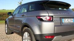 Porsche Macan vs BMW X4 vs Range Rover Evoque - Immagine: 9