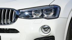 Porsche Macan vs BMW X4 vs Range Rover Evoque - Immagine: 36