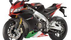 Immagine 55: Al Mugello con le 1000 Superbike 2011