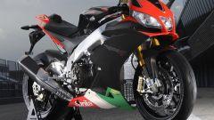 Immagine 53: Al Mugello con le 1000 Superbike 2011