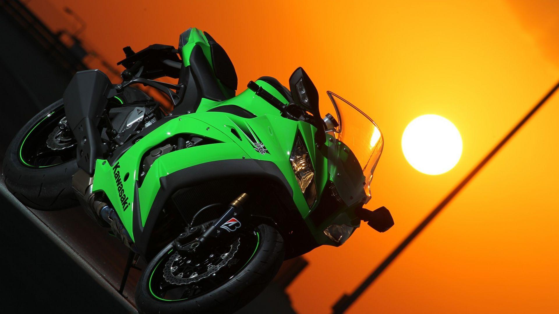 Immagine 78: Al Mugello con le 1000 Superbike 2011