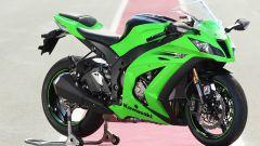 Immagine 79: Al Mugello con le 1000 Superbike 2011