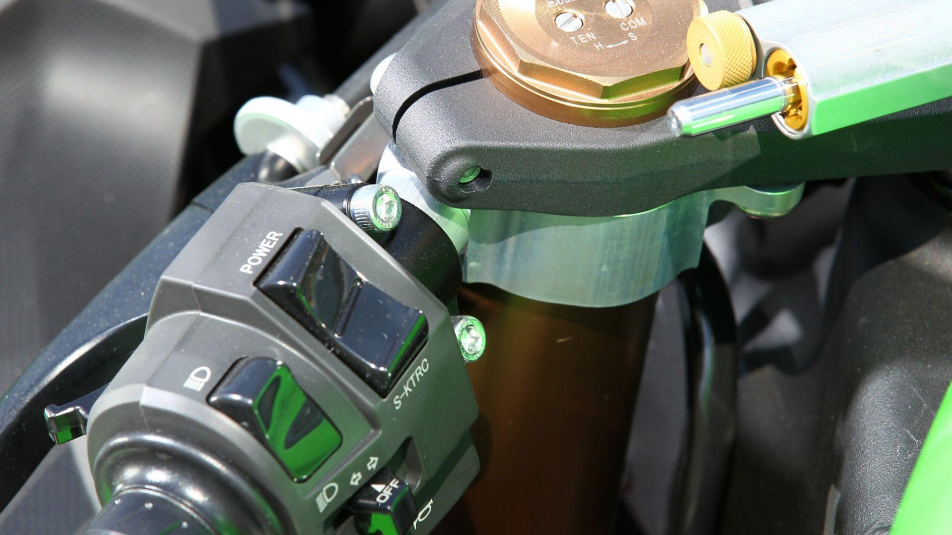 Immagine 76: Al Mugello con le 1000 Superbike 2011