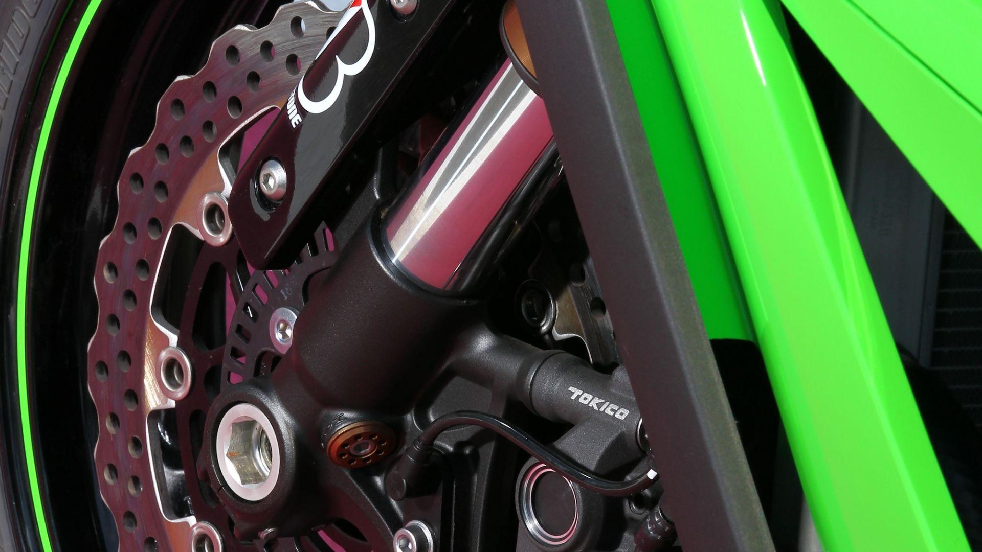 Immagine 74: Al Mugello con le 1000 Superbike 2011