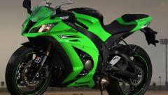 Immagine 69: Al Mugello con le 1000 Superbike 2011