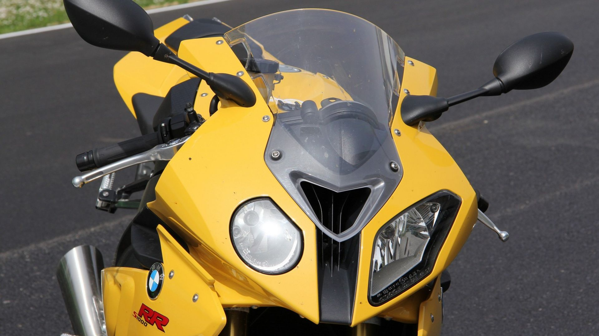 Immagine 37: Al Mugello con le 1000 Superbike 2011
