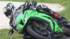 Immagine 34: Al Mugello con le 1000 Superbike 2011