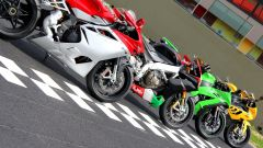 Al Mugello con le 1000 Superbike 2011 - Immagine: 6