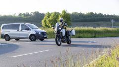 Connessi per la sicurezza: Bosch vuole che i veicoli anticipino i potenziali pericoli