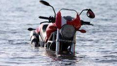 Consigli di guida: preparare moto e pilota al grande caldo - Immagine: 3