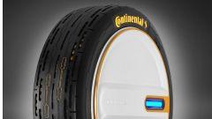 Continental: il pneumatico C.A.R.E.