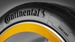 Continental: il prototipo