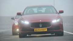 Continental SportContact 6 - Immagine: 2